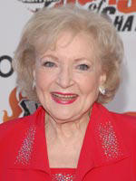 Betty White enters Broadcasters Hall of Fame