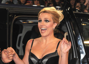 Britney Spears reportedly quitting 'The X Factor'