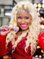Nicki Minaj raps: 'I'm voting for Mitt Romney'