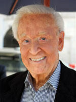 Bob Barker 'fine' with exclusion from 'Price' special