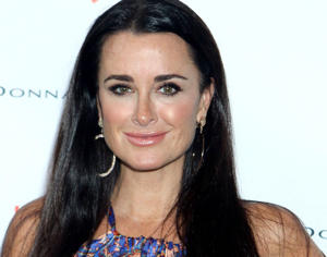 'Real Housewives' star Kyle Richards to play wealthy divorcee on 'CSI'