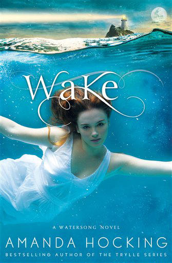 'Wake' is modern tale of ancient femmes fatales