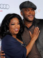 Tyler Perry's 'For Better or Worse' premiere gives OWN its best Wednesday ever