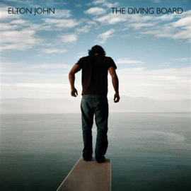 Music Review: Weak songs mar Elton John's album