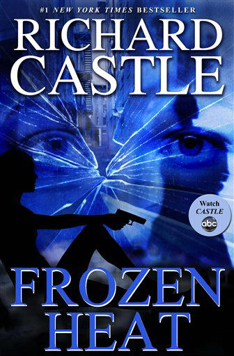 Review: 'Frozen Heat' is delicious mystery