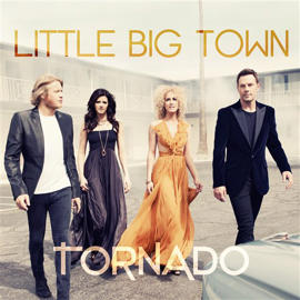 Review: Little Big Town turns in up on 'Tornado'