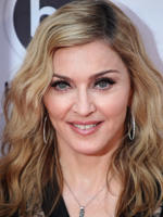 Madonna launches new Web project