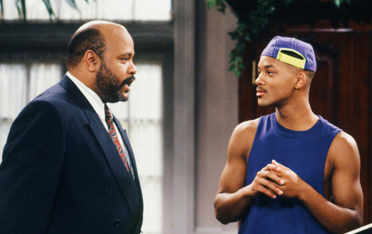 'Fresh Prince of Bel-Air' star James Avery dies