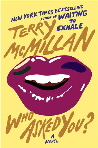 Terry McMillan does it again with new novel