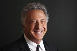Dustin Hoffman: Hoffman, Letterman among Kennedy Center honorees