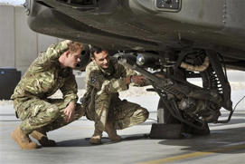 Prince Harry: Harry completes 1st phase of Afghanistan training