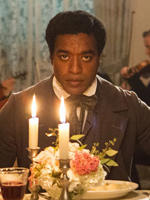 BAFTA Awards: '12 Years a Slave' pulls out shocking win