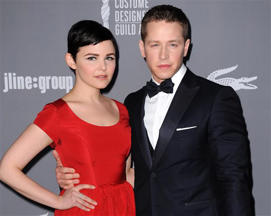 Ginnifer Goodwin, Josh Dallas: Once Upon a Time's Goodwin and Dallas to marry
