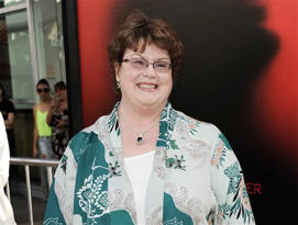 Charlaine Harris looks to new series after Sookie