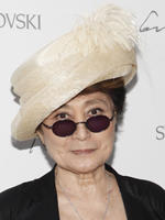 Yoko Ono says she's thankful for McCartney's comments