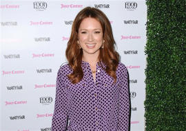 Ellie Kemper: Tina Fey to write, produce new comedy for NBC
