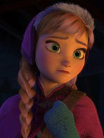 Disney's 'Frozen' animator gets heat for female character comments