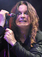Ozzy Osbourne angers fans with Brazilian flag