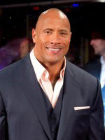 Dwayne Johnson nears deal to star in 'San Andreas: 3-D'