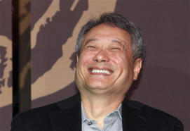 Ang Lee sees clout of Chinese film awards growing