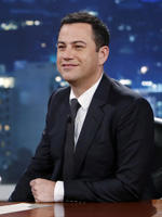 Jimmy Kimmel finally gets his stuff back from Sarah Silverman