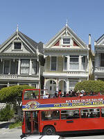 San Francisco bans tour buses around 'Full House' homes