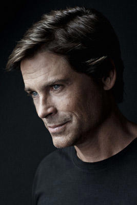 Slide 1 of 1: Actor Rob Lowe is photographed for Self Assignment at the Toronto Film Festival on September 10, 2011 in Toronto, Ontario.