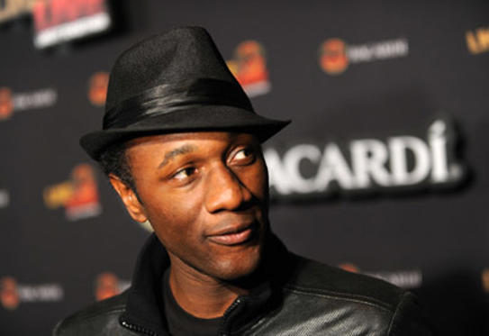 "Slide 1 of 21: Singer Aloe Blacc attends the BACARDI Rums ""Like It Live"" Terminal 5 on June 13, 2011 in New York City."