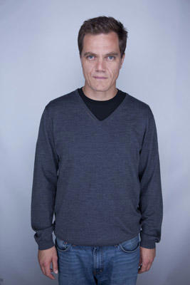 "Slide 1 of 1: Actor <a href=/celebrities/celebrity/michael-shannon.2/ type=""Msn.Entertain.Server.WebControls.LinkableMoviePerson"" Arg=""1384344"" LinkType=""Page"">Michael Shannon</a> is photographed for Self Assignment at the Toronto Film Festival on September 9, 2011 in Toronto, Ontario."