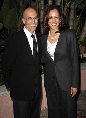 "Slide 1 of 64: <a href=/celebrities/celebrity/jeffrey-katzenberg/ type=""Msn.Entertain.Server.WebControls.LinkableMoviePerson"" Arg=""326017"" LinkType=""Page"">Jeffrey Katzenberg</a> and Kamala Harris attend the The Children's Defense Fund's 21st Annual Beat <a href=/movies/movie/the-odds.2/ type=""Msn.Entertain.Server.WebControls.LinkableMovie"" Arg=""2365854"" LinkType=""Page"">The Odds</a> Awards at Beverly Hills Hotel on December 1, 2011 in Beverly Hills, California."