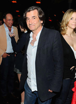 "Slide 1 of 13: Actor Griffin Dunne attends the after party for The Weinstein Company with The Cinema Society & Altoids screening of ""Submarine"" at Vault at Pfaff's on May 22, 2011 in New York City."
