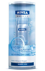 Reviewed: Nivea Visage Oxygen Power