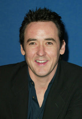 Slide 1 of 5: John Cusack
