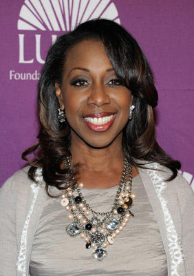Slide 1 of 42: Oleta Adams attends the 2011 Lupus Foundations Of America Butterfly Gala at The Pierre Hotel on October 11, 2011 in New York City.