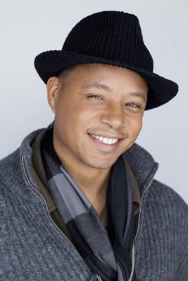 Slide 1 of 1: Actor Terence Howard poses for a portrait session at the Sundance Film Festival 2011 in Park City, Utah.