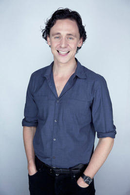 Slide 1 of 1: Actor Tom Hiddleston is photographed for Self Assignment at the Toronto Film Festival on September 11, 2011 in Toronto, Ontario.