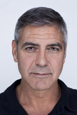 Slide 1 of 2: Actor and director George Clooney is photographed for Self Assignment at the Toronto Film Festival on September 10, 2011 in Toronto, Ontario. Published Image.
