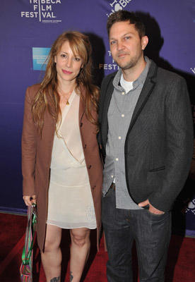 "Slide 1 of 16: Jen Gatien and FAST attend the premiere of ""Limelight"" during the 10th annual Tribeca Film Festival at Chelsea Clearview Cinema on April 22, 2011 in New York City."