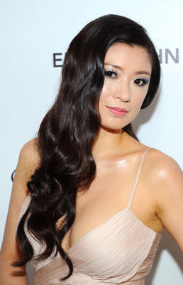 Slide 1 of 250: Producer Rebecca Wang attends the 19th Annual Elton John AIDS Foundation Academy Awards Viewing Party at the Pacific Design Center on February 27, 2011 in West Hollywood, California.