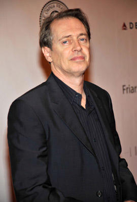 Slide 1 of 78: Steve Buscemi attends the Friars Club roast of Quentin Tarantino at the New York Hilton and Towers on December 1, 2010 in New York City.