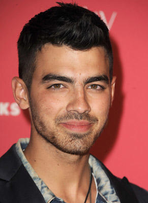 Slide 1 of 248: Joe Jonas attends the Us Weekly Hot Hollywood Party at Eden on April 26, 2011 in Hollywood, California.