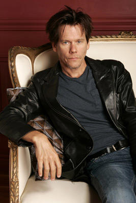 Slide 1 of 19: Kevin Bacon
