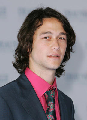 Slide 1 of 5: Joseph Gordon-Levitt
