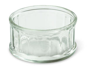 Photo: Ramekin dish - Useful to store fruit butters and jellies to give as gifts, or store preserved meats and fish.