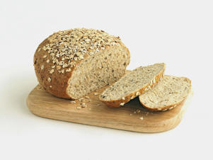 Photo: Oat Bread