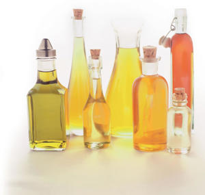 Photo: Beneficial oils - Monounsaturated fats, which are found in abundance in canola and olive oil, have been shown to reduce the risk of cardiovascular disease when they are eaten as part of a healthy diet.
