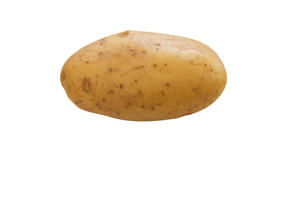 Photo: King Edward - This popular main-crop potato makes great mashed potatoes, French fries, and roast potatoes.