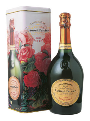 Photo: Laurent-Perrier