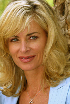 Slide 1 of 9: Eileen Davidson