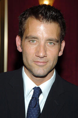 Slide 1 of 63: Clive Owen at the King Arthur premiere in New York City on June 28, 2004